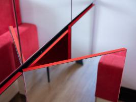 Мебель с применением кромки Lamarty